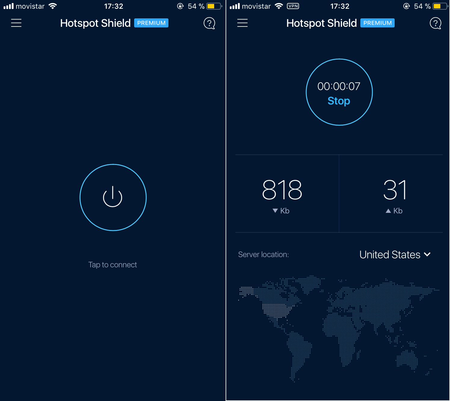 descargar hotspot shield vpn gratis para iphone free elite full
