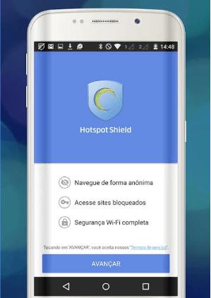 descargar hotspot shield vpn internet gratis para android 2017