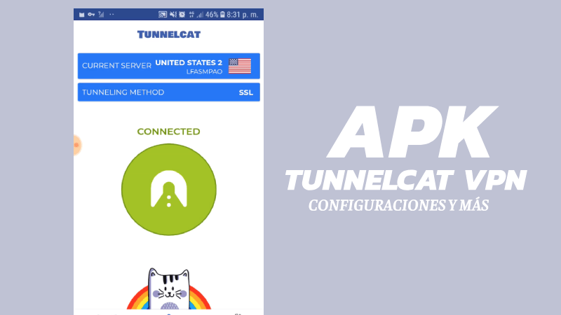 tunnelcat vpn apk